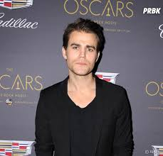 Vire Diaries Memes - paul wesley the vire diaries ado rebelle il s est fait