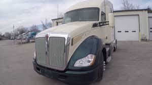 kenworth trucks sale owner 2015 kenworth t680 13sp 292k mi owner operator spec custom pin