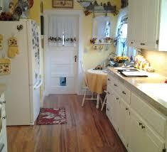 Galley Kitchen Remodel Best Galley Kitchen Renovation The Top Home Design