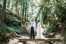 California Forest images Earthy california forest wedding at saratoga springs junebug jpg