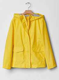 rain jacket back to cool do dress code your way in gapkids