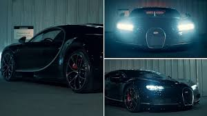 bugatti suv bugatti chiron recalled over dodgy seat but owners get a