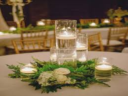 is floating candle centerpieces for weddings any good 8