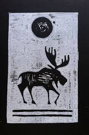 9 best lino cuts xmas 13 images on pinterest lino cuts