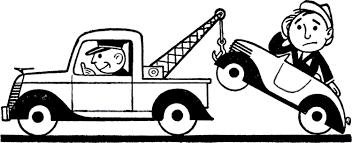 free tow truck clip art pictures clipartix