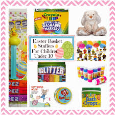 easter stuffers unique creative easter basket ideas squared