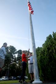 911 Flag Photo Bolden Students Remember 9 11 U003e Marine Corps Air Station Beaufort