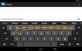 swype apk swype keyboard mod apk version phonedtails