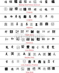 mabek tatto chinese symbol tattoos