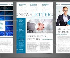 best newsletter design best newsletter design for print 56pixels