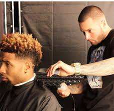 dungeon cuts barbers 612 landfair ave ucla los angeles ca