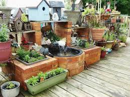 kathy u0027s garden shed from start to finish flea market gardening