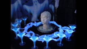 Blacklight Halloween Party Ideas by Coolest Black Light Party Ideas Youtube