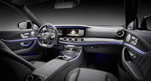 2018 mercedes amg e63 and e63 s sedan