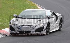 honda previews new convertible sports acura nsx reviews acura nsx price photos and specs car and