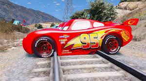 disney cars 3 2017 lightning mcqueen and friends in trouble with