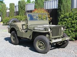 willys army jeep ford gpw jeep 1941