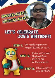 80 party invitations agent oso invitations disney agent oso invite special agent