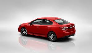 subaru sti 2016 red impreza sedan models subaru