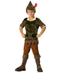 kids robin hood movie costume boys robin hood costumes