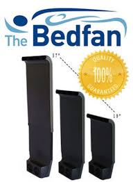 bed fan under sheets the new bfan bfan and original bedfan personal system