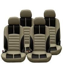 car seat covers for honda jazz elaxa car seat covers for honda jazz beige buy elaxa car seat