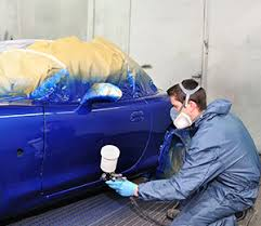 collision repair auto painting coopersburg pa