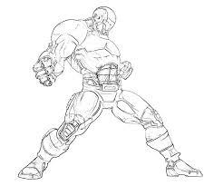printable coloring pages iron man super heroes coloring pages