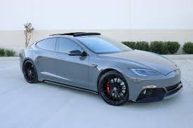 tesla model s zero to 60 designs gives the tesla model s a radical refresh