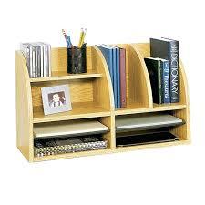 showy wood desk organizer design u2013 trumpdis co