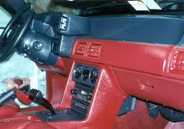 2001 Mustang Custom Interior 1987 1993 Ford Mustang Car Audio Profile