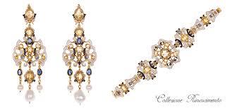 percossi papi earrings percossi papi collection renaissance percossi papi jewelry