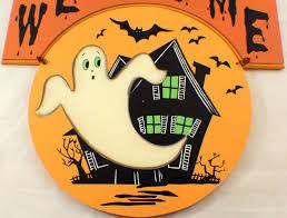 halloween ghost signs u2013 fun for halloween