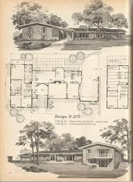 Antique House Plans Vintage House Plans Multi Level Homes Part 6 Antique Alter Ego