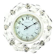 articles with vintage rose wall clock tag rose wall clock