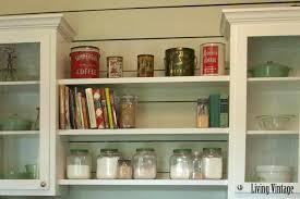kitchen shelf ideas decorating kitchen shelves caruba info