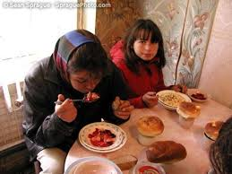 island soup kitchen sprague photo stock rus0311 food soup kitchen run by
