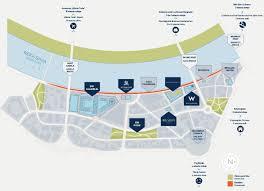 Waterfront Key Floor Plan by Bw Residences Buy Apartments U0026 Villas In Serbia Belgrade