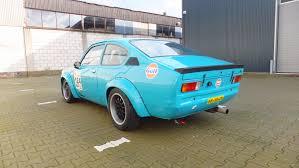 opel kadett rally car opel kadett 2 0 c 1979 for track rally or road alexander strik