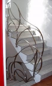 corrimano per esterno corrimano in ferro e acciaio inox scorrimano per scale interne ed