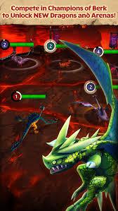 dragons rise berk app store