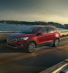 Ford Escape Suv - 2017 ford escape suv features ford com