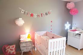 guirlande chambre bébé guirlande chambre bebe fille waaqeffannaa org design d