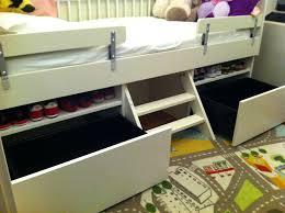 Cabinet Bed Frame Cabinet Bed Frame Platform Bed Guard Rail Gun Safe Bed Frame