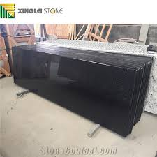black granite table top kitchen countertops xiamen xinglei stone co ltd