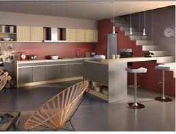 cuisine taupe quelle couleur pour les murs la cuisine couleur taupe on l adore deco cool