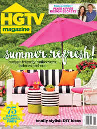 hgtv magazine hearst