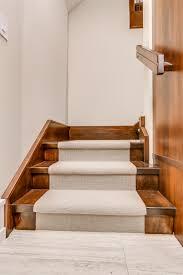 carpet wrap stair gallery ironwood industries