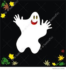 halloween friendly halloween ghost stock illustration i1474304
