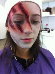 i created these cuts by using liquid latex and tissue paper i